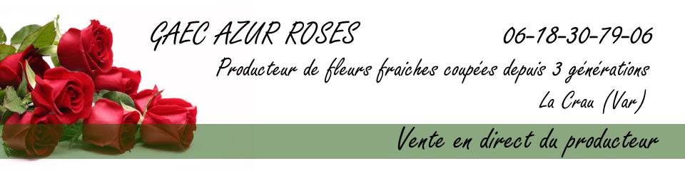 GAEC Azur Roses