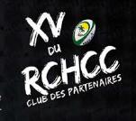 logo club des partenaires du rchcc