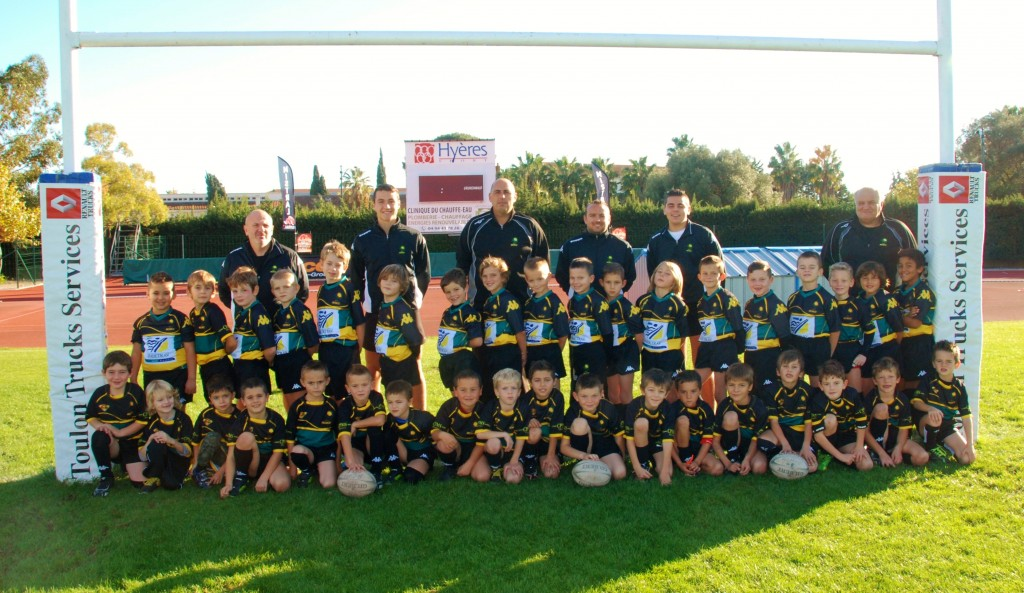 photo ecole de rugby rchcc m8